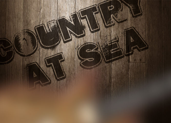 country-at-sea