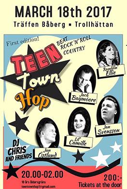 TeenTownHop